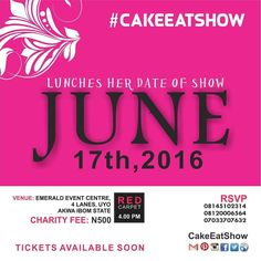 #CakeEatShow Your dreams of deliciousness have come true! If you dream of walking through a wonderland of exquisite treats then the CAKE EAT SHOW is a must visit.  Youll find everything from cakes and macaroons to pastries slices pies breads jams sauces gelato croissants giant pretzels handmade chocolates cookies lollies fudge ice cream donuts rocky road caramel truffles brownies freshly roasted nuts cupcakes and more. Its a foodies paradise so get ready to treat yourself to a range of…