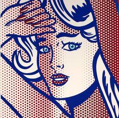 "Pop Art for the People: Roy Lichtenstein in L.A."" | Skirball ..."