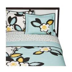 Room 365™ Blossom Duvet Cover Set Quick Information