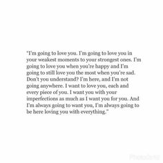 you don't want my love though. that's fine. but if you ever need it i'm always here ❤️ not going anywhere