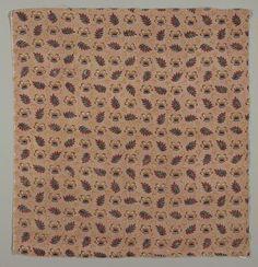 Textile (France), ca. 1780