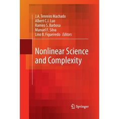 This book contains selected papers of the 2nd Conference on Nonlinear Science and Complexity, July, 2008. The focus is on fundamental theories and principles, analytical and symbolic approaches, computational techniques in nonlinear physics and mathematics. Apa Paper Example, Physics And Mathematics, Argumentative Essay, Conference, Bar Chart, Science, Books, Products, Libros