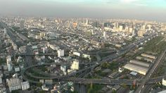 Бангкок за один день (3).Храм утренней зари.Baiyoke Sky