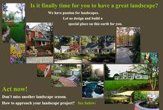 Superior Residential Landscape Design for Massachusetts - MA