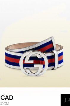 Three Colour Belt