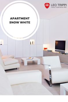 Enjoy lakeside views and a stunning monochrome design from Apartment Snow White in central St. Lakeside View, St Moritz, Switzerland, Leo, Snow White, Luxury, Summer, Design, Chalets