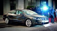 2016 VW Passat CC