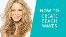Moroccanoil Professional Tutorial: How to Create Beach Waves