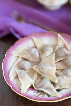 Ovocné taštičky Icing, Cabbage, Vegetables, Desserts, Food, Basket, Tailgate Desserts, Deserts, Essen