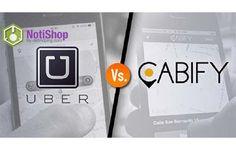 Por que es mejor Cabify que Uber