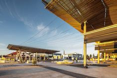 Henley Square, Catenary Lighting System, Adelaide | Tensile Design & Construct