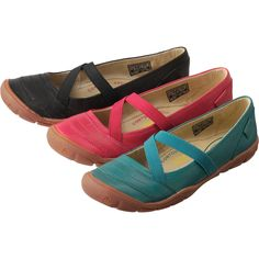 Women's Keen� Rivington II Shoes are modern-day Mary Janes that boast comfort and capability.