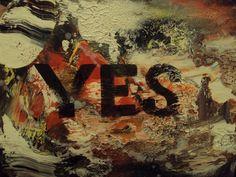 """""""Yes"""", by Anastassia Smirnova"""