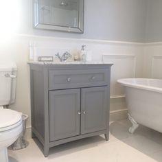 Cottage Renovation, Downstairs Loo, Bathroom Interior Design, Beautiful Bathrooms, Bathroom Ideas, Bathroom Designs, Extension Ideas, February, House Ideas