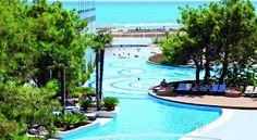 Турция, Белек28 000 р. на 8 дней с 25 мая 2017 Отель:  Lykia World & Links Golf Antalya 5* Подробнее: http://naekvatoremsk.ru/tours/turciya-belek-231