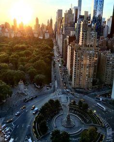 Mandarin Oriental New York by @scottlipps #newyorkcityfeelings #nyc #newyork