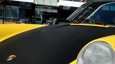 3M Custom Finishes, DIY Carbon Fibre, Vehicle Wrap Melbourne, Personal Car Wrap Melbourne, Van Wrap, Carbon Fiber, Porsche, It Is Finished, Vehicles, Diy, Carbon Fiber Spoiler, Do It Yourself