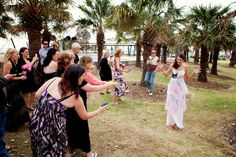Queensland Brides: 10 Fantastically fun bridal shower games. Some of these are good!