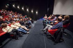 7th Film Music Festival - FMF Master Classes: Young composers breaking into big studio films - Nancy Knutsen - Rebecca Morellato - Maggie Rodford - Matthijs Kieboom - Bartosz Chajdecki - pic. Wojciech Wandzel www.wandzelphoto.com