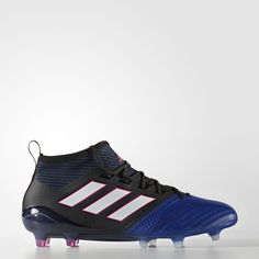 wholesale dealer 60bb4 8528f Price search results for adidas Ace Primeknit Firm Ground Football Boots -  Core BlackWhit