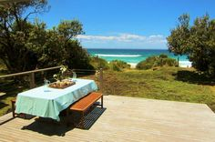 Book South Coast accommodation with Stayz, home to over holiday houses Australia-wide. Beach Houses For Rent, Beach Shack, Outdoor Furniture Sets, Outdoor Decor, Finding A House, Sun Lounger, Places To Visit, To Go, Exterior