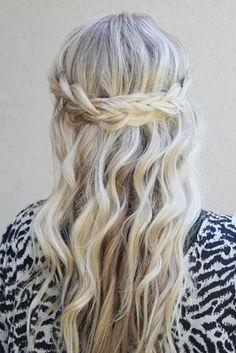 Hair, Beautiful Hair Every Day Every Way