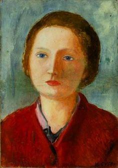 Virgilio Guidi (Italian, 1891-1984)