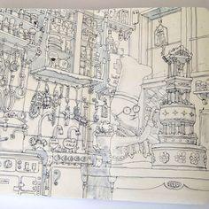 http://www.book-by-its-cover.com/sketchbooks/sketchbook-series-mattias-adolfsson