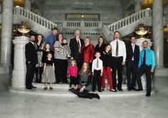 family photography utah state capitol - Google Search Indoor Family Photography, Utah, Google Search, Fashion, Moda, Fasion, Trendy Fashion, Jute, La Mode