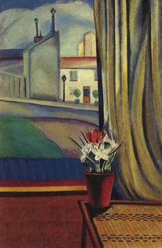 David Shterenberg | Russian Avant-Garde Artist | Tutt'Art@ | Pittura * Scultura * Poesia * Musica |