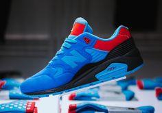 "Shoe Gallery x New Balance MRT580 ""Tour de Miami"" - Wider Release Date - SneakerNews.com"