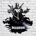 Deadpool vinyl record modern vintage ...
