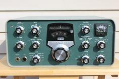 Image result for heathkit ham radio