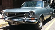 Coupé #Torino 380 1968. https://www.arcar.org/torino-380-86112