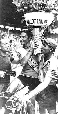 37. 1950 Ferdinand Kübler