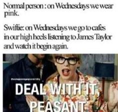 Swifties! ahhhh that omg!! awesome!!!!
