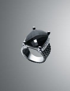 20x15mm Wheaton Ring