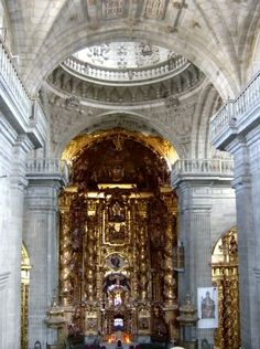 Monasterio de San Salvador de Celanova,Ourense. (Foto | Patrimonio historico-artístico - SkyscraperCity)