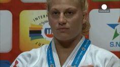 Siete finales en el segundo día del World Judo Masters