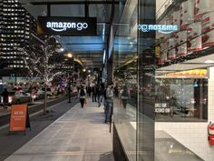 The Amazon Go effect: How bots fit into the future workforce