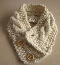 Crochet Patterns For Children s Neck Warmers Free : 8 Neck Warmer Knitting Patterns - Sizzle Stich Chunky Knitting Patterns, Arm Knitting, Knit Patterns, Canvas Patterns, Lang Yarns, Paintbox Yarn, Yarn Brands, Bead Crochet, Free Crochet