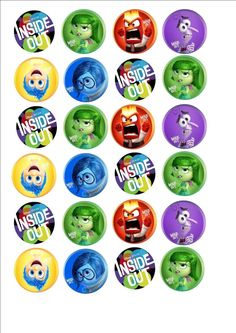 INSIDE OUT TOPPER - Buscar con Google
