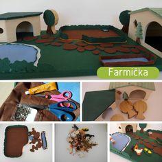 Farma | Monteskolka.sk