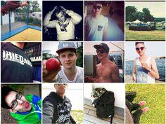 #iriedaily + #instagram = #win! – One for the Boys!