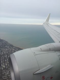 American Airlines 737-800 Chicago O'Hare