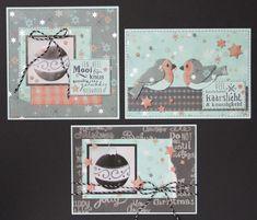Marjoleine's blog: Kerst