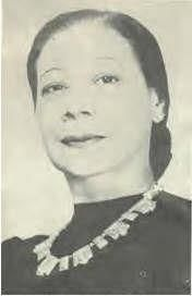 Founder Soror Osceola McCarthy Adams hailed from Albany, Georgia. She was installed as the first president of Lambda Chapter, and she served as the grand treasurer of the national organization. Ms. Adams also made enormous strides in the theatrical realm when she directed the debut of actors Harry Belafonte and Sidney Poitier.