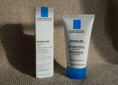 TEST: La Roche-Posay Effaclar - KAMzaKRÁSOU.sk