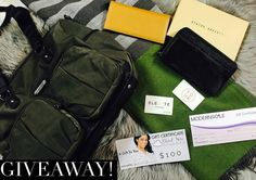 Head on over to @cloudninepjs for a super awesome local IG giveaway they have going on right now including some goodies from Modern Sole! . . . @Regrann_App from @cloudninepjs -  Pre Holiday GIVEAWAY ! 5 amazing local boutiques have teamed up to bring you the ultimate giveaway worth over $630! This is sure to cross off multiple things on your Christmas list before the Holidays even begin! Winner will be selected at random on Nov 14th!  Here's how to enter: Like this post Follow all the…
