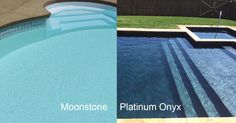 Pick a side! Which new #PearlEssence® luxury liner would you want in your backyard? #LOOP-LOC